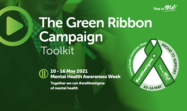Picture of The Green Ribbon Campaign Toolkit 2021: Download