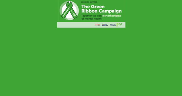 Picture of The Green Ribbon Campaign Virtual Background: Download